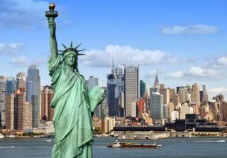 В Нью-Йорке ввели очень крупный и странный штраф