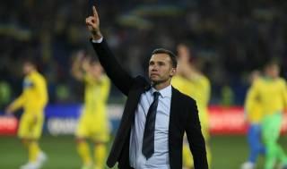 Шевченко согласился возглавить «Милан». Но при двух условиях
