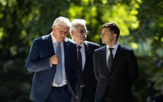 «Формула Штайнмайера»: что на самом деле произошло и на что согласилась Украина