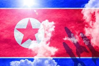 КНДР запустила ракеты в сторону Японии. Одна из них упала в исключительной экономической зоне