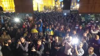 Встречи на Майдане. Не будите спящую собаку