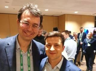 У Зеленского анонсировали сокрушительный удар по предпринимателям-обнальщикам
