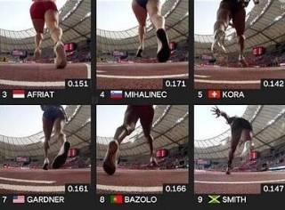 На ЧМ по легкой атлетике разгорелся грандиозный секс-скандал