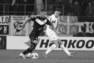 «Лугано» – «Динамо»: нестрашно, некритично, но очень неприятно