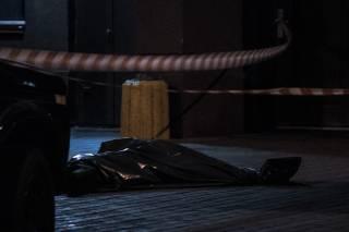 В Киеве ребенок совершил самоубийство