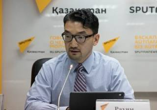 Чернушники поднимают целину: Ошакбаев Рахим Сакенович в роли жертвы