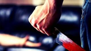 На Волыни несовершеннолетний зарезал женщину и ранил ее мужа и дочь