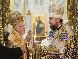 Греческий богослов сравнил дарование Томоса ПЦУ с новым крестовым походом против РПЦ
