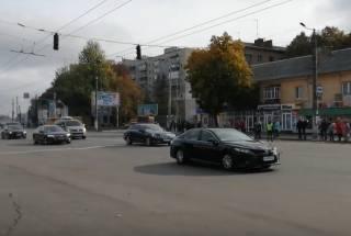 Кортежи Зеленского и Лукашенко впечатлили жителей Житомира