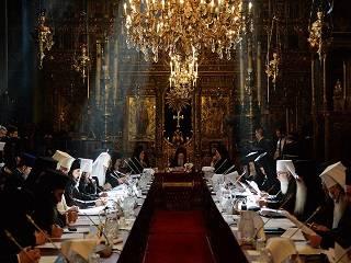 Митрополит Александрийской Церкви подчеркнул, что нельзя допустить, чтобы политика влияла на православное единство