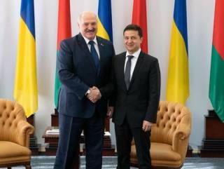 Бацька Лукашенко красиво выкрутился, перепутав Украину со страной-агрессором