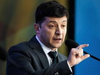 Зеленский пообещал «разобраться» с Нацсоветом, лишившим лицензии популярный телеканал