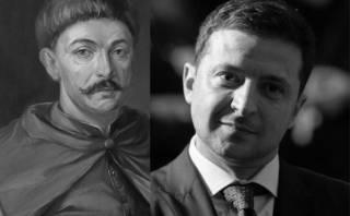 Современная Украина и Гетманщина: поиск параллелей. Часть 2