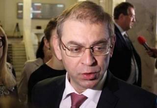 Мы мстим не за Майдан, а за наглую, плешивую и тупую морду Пашинского