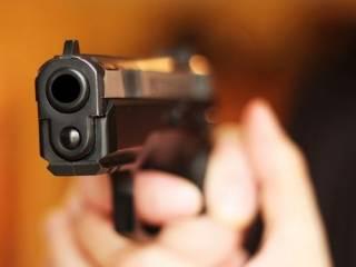 В Киеве кавказцы стреляли по прохожим