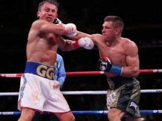 Чемпионский бой в Нью-Йорке: украинец Деревянченко под свист зала уступил великому GGG