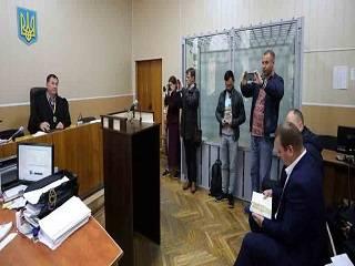 В Виннице руководитель управления ОГА по делам религии в суде отвечает за незаконные перерегистрации приходов УПЦ в ПЦУ