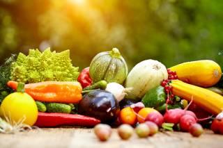 Как оказалось, есть сырые овощи – вредно