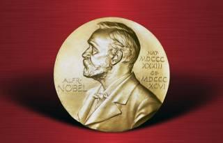 Вручение Нобелевской премии началось с веселого курьеза