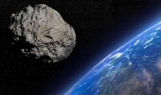 Российские ученые заявили, что астероиды нужно сбивать ядерными ракетами