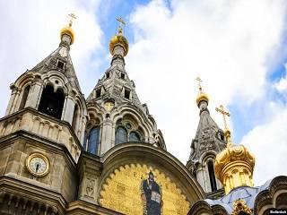 Патриарх Кирилл назвал историческим включение в состав РПЦ бывшей епархии Вселенского патриархата