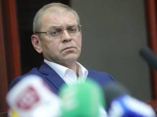 Одиозного Пашинского отправили на нары без шансов «спрыгнуть» под залог