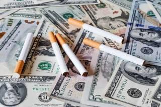 Депутаты из Комитета Гетьманцева придумали, как выкачать с карманов курильщиков 300 млн. долларов