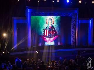 В столичном Доме кино до 10 октября проходит кинофестиваль «Покров», посвященный семье