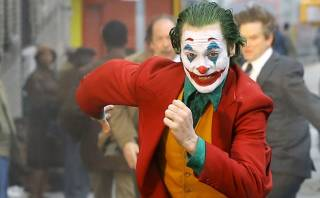 Вокруг фильма «Джокер» разгорелся нешуточный скандал в социальных сетях