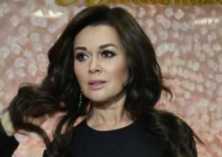 Анастасию Заворотнюк выписали из больницы, – СМИ