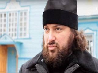 Священник УПЦ заявил, что дело, которое против него возбудила СБУ, было заказом ПЦУ