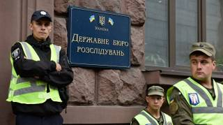 Гончаренко в стиле Портнова потребовал от ГБР возбудить уголовное дело против Зеленского