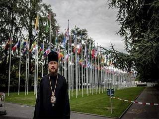 В УПЦ назвали, кто заинтересован в ослаблении мирового Православия