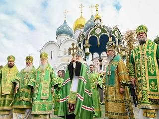 Патриарх Кирилл рассказал, почему Церковь стремиться к единству