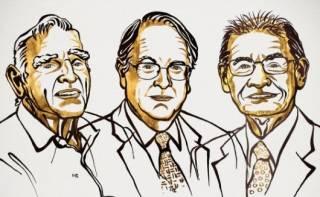 Нобель по химии ушел за разработку «новаторских» батарей