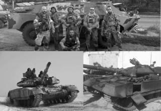 Бронетехника «Азова»