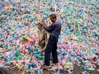 Ученые опровергли популярную «страшилку» о разложении пластика