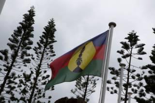 Новая Каледония вновь попытается отсоединиться от Франции в следующем году