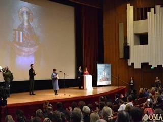 В Киеве на православном кинофестивале «Покров» презентовали 68 фильмов из 11 стран