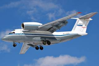 В Конго пропал президентский самолет с россиянами на борту