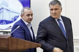 Уволенный Анатолий Матиос начал черную медиа кампанию против министра МВД Арсена Авакова