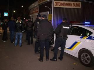 В Киеве в массовой драке убили молодого парня