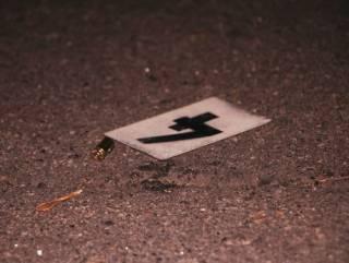 В Киеве двое киллеров расстреляли мужчину, который состоял в «антикремлевском сопротивлении»