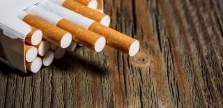 План Рады зафиксировать надбавку на табачные изделия может создать монополию, — СМИ