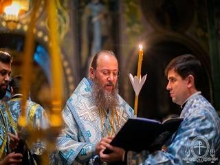Митрополит Антоний рассказал, какие молитвы слышит Богородица