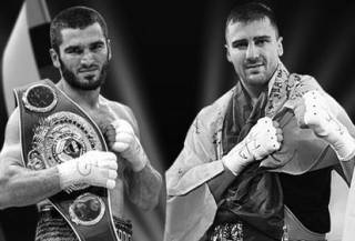 Гвоздик против Бетербиева: кто же сумеет объединить титулы?