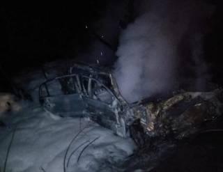 Страшное ДТП в Николаевской области: погибли четыре человека