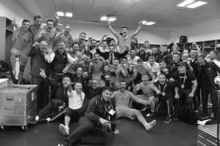 Сборная Украины в отборе Евро-2020: наши – первые!
