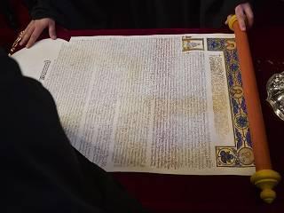 Греческий митрополит заявил, что томос ПЦУ является недействительным