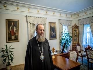 Митрополит Антоний рассказал, как верующие УПЦ могут помочь Церкви сегодня